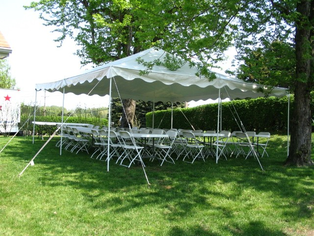 Ginger's Party Rental - Party Rentals and Event Rentals in Baton