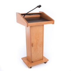 Rental store for LECTERN, AUDIO OAK in Baton Rouge LA