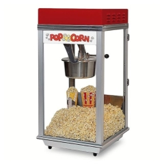 Rental store for POPCORN MACHINE-TABLETOP in Baton Rouge LA