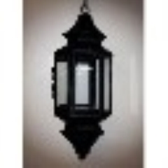 Rental store for LANTERN, BLACK HANGING in Baton Rouge LA