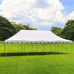 Rental store for POLE CANOPIES in Baton Rouge LA