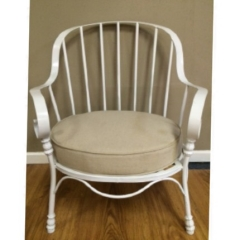 Rental store for CHAIR, GARDEN SINGLE in Baton Rouge LA