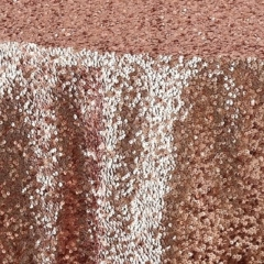 Rental store for BLUSH SEQUINS LINENS in Baton Rouge LA