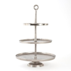 Rental store for TRAY, 3 TIER ALUMINUM in Baton Rouge LA