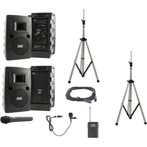 Where to rent SPEAKER SYSTEM, DELUXE in Baton Rouge Louisiana, Gonzales, Zachary, Denham Springs, Port Allen, Walker, Prairieville, Plaquemine, Baker, Central, St. Francisville, New Roads LA