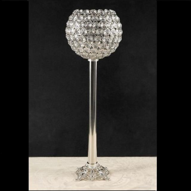 Where to rent CANDLE HOLDER, DIAMOND PEDESTAL in Baton Rouge Louisiana, Gonzales, Zachary, Denham Springs, Port Allen, Walker, Prairieville, Plaquemine, Baker, Central, St. Francisville, New Roads LA