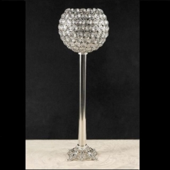 Rental store for CANDLE HOLDER, DIAMOND PEDESTAL in Baton Rouge LA