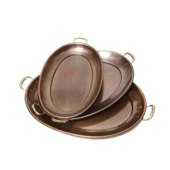 Rental store for TRAY, COPPER MEDIUM in Baton Rouge LA