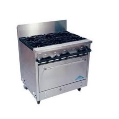Rental store for RANGE OVEN, PORTABLE in Baton Rouge LA