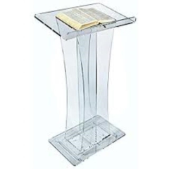 Rental store for LECTERN, ACRYLIC NON-AUDIO in Baton Rouge LA
