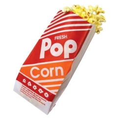 Rental store for .POPCORN BAGS 1oz. QTY 100 in Baton Rouge LA