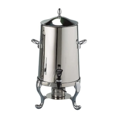Rental store for COFFEE URN, STAINLESS 5 GALLON in Baton Rouge LA